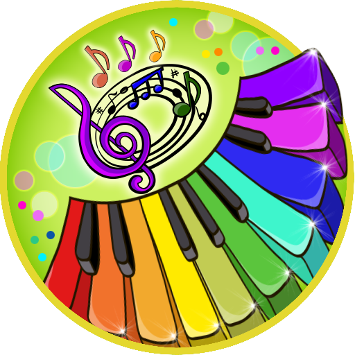 Anak Piano - Anak Permainan