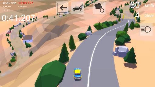 Rally Legends screenshot 3