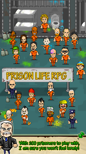prison life rpg screenshot 1