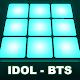 BTS Tap Pad: KPOP IDOL Magic Pad Tiles Game 2019! APK