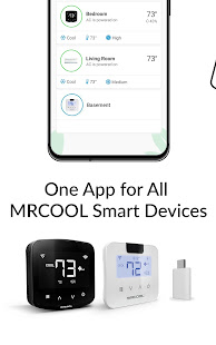 MRCOOL SmartHVAC