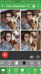 Video Collage Maker Premium APK by Scoompa 2