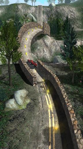 Slingshot Stunt Driver & Sport APK MOD (Astuce) screenshots 3