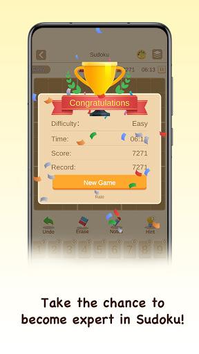 AGED Sudoku  screenshots 4