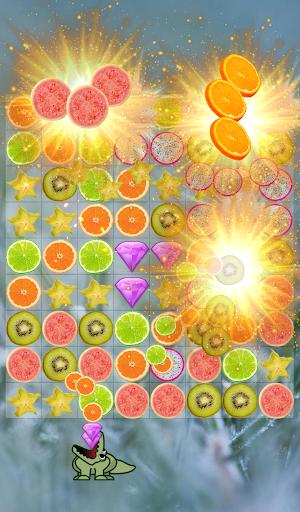 Fruit Swap Master: Crush mania, Juice jam Blast goodtube screenshots 17