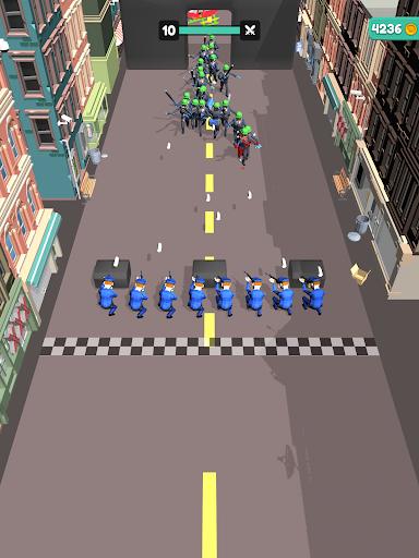 Gun Gang  screenshots 22