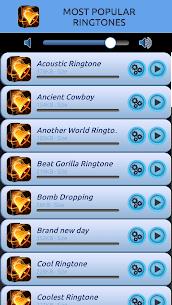 Most Popular Ringtones 1