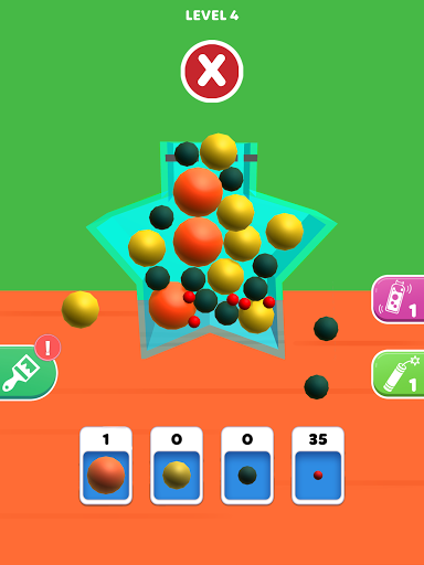 Bottle Ball  screenshots 13