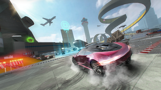 Real Car Driving Experience – Racing game MOD Apk 1.4.0 (Unlimited Money) 1