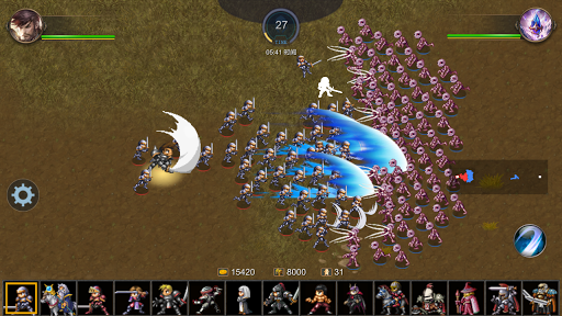 Miragine War 7.5.1 Screenshots 23