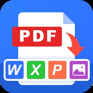 PDF Converter Pro (doc,ppt,word,excel,image,xls)