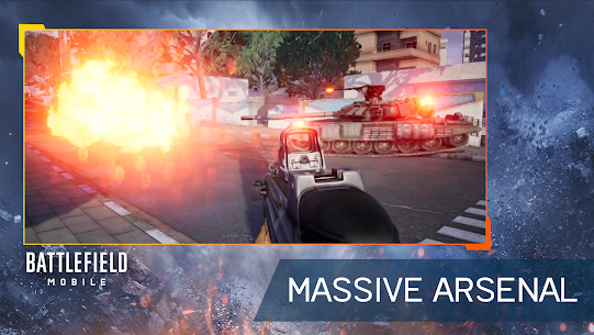 Battlefield™ Mobile APK v0.5.119 4
