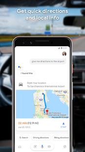 Google Assistant 0.1.187945513 Screenshots 5