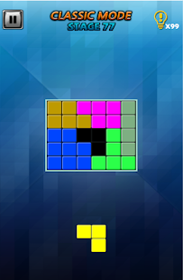 block puzzle:classic block hack