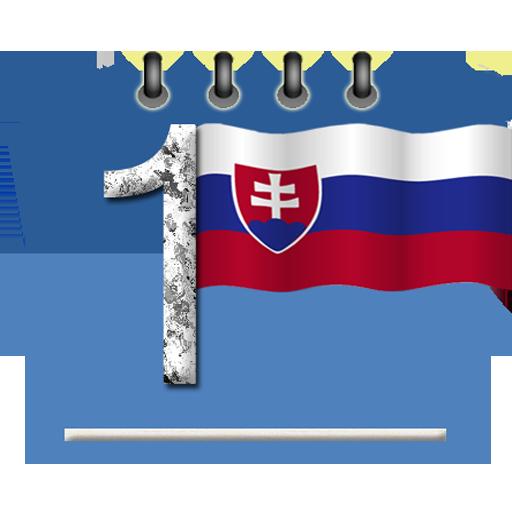 Slovensko Kalendár 2021