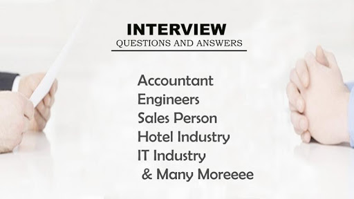 Interview Questions and Answers  screenshots 1
