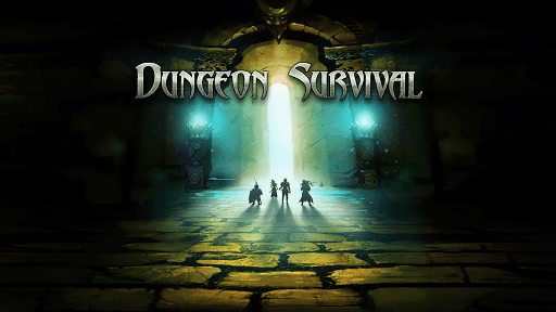 Dungeon Survival apkpoly screenshots 1