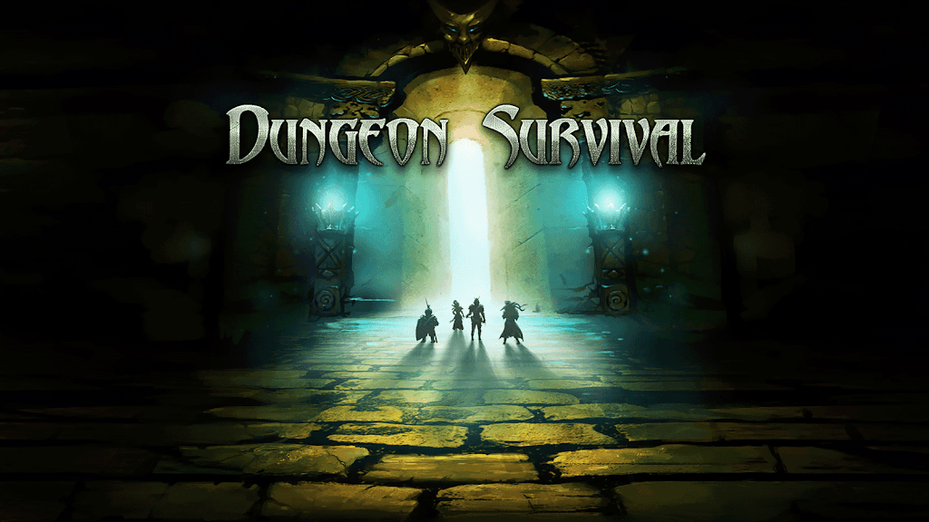 Dungeon Survival  poster 0