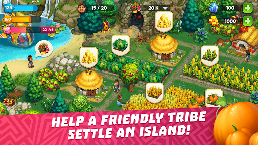 Trade Island Beta 12.11.2 screenshots 2