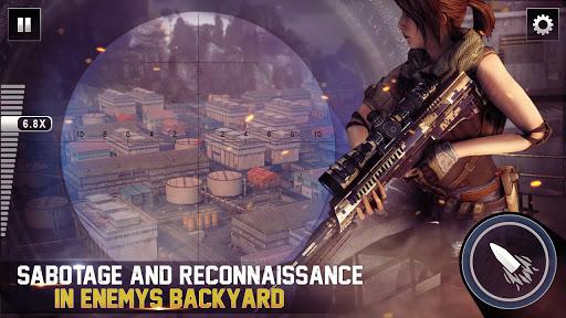 Sniper Shooting Battle 2020 u2013 Gun Shooting Games  screenshots 24
