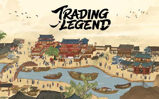 Trading Legend apktram screenshots 17