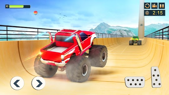 Monster Truck Stunt Driving For Pc | How To Install (Windows & Mac) 2