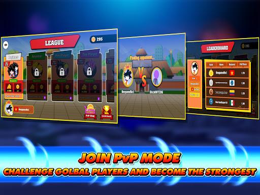 Stickman Battle Fight 1.7 screenshots 9