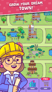 Puzzle Town – Tangram Puzzle City Builder Mod Apk 1.027 (No Ads) 12