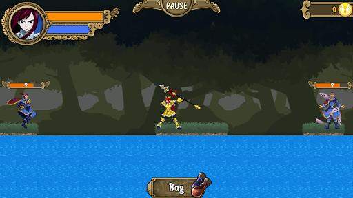 Fairy Light Adventure 3.6.3 screenshots 9