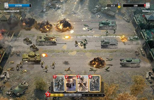 Trench Assault 3.7.9 Screenshots 8