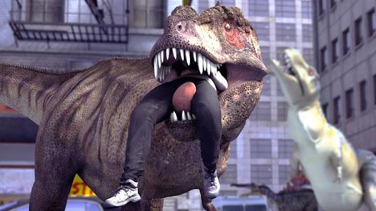 Dinosaur Simulator: Dino World 5