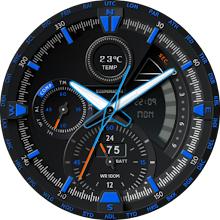 Android Watch Faces 46 Download on Windows