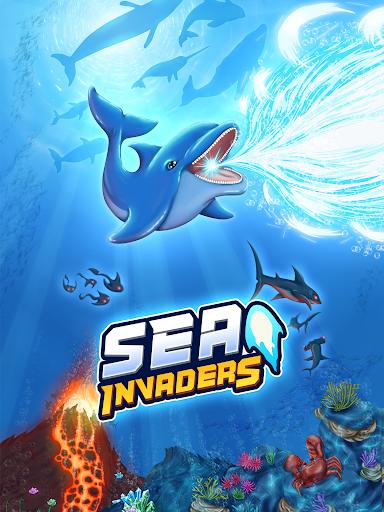Sea Invaders Galaxy Shooter - Shoot u2018em up!  screenshots 15