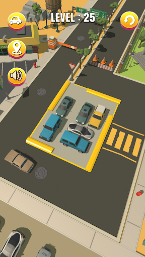 Free Robux - Parking Escape apklade screenshots 1