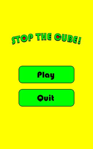 Stop The Cube!  screenshots 5