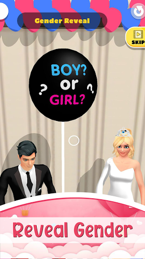 Wedding Rush 3D! 1.8.0 screenshots 4
