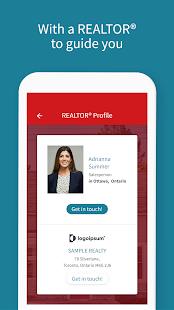 REALTOR.ca Real Estate & Homes 4.0.11 screenshots 5