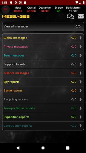 Galaxy Conquest Phoenix Awaken  screenshots 6