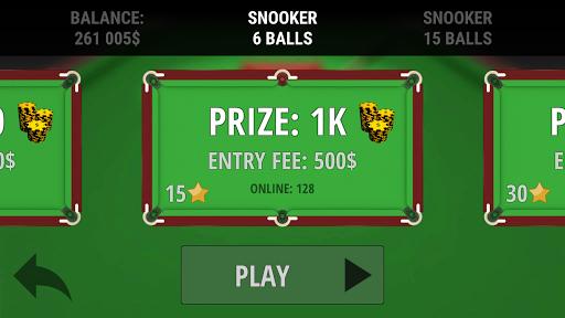 Snooker Online  screenshots 6