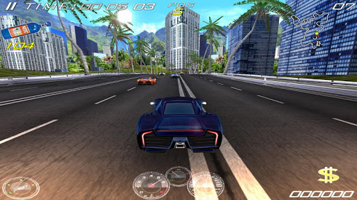 Speed Racing Ultimate 5 7.5 screenshots 11