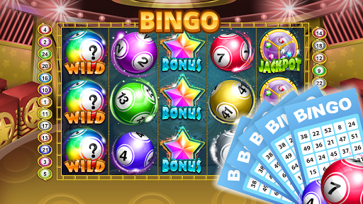 Slot Bonanza - Free casino slot machine game 777  Screenshots 4