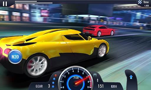 Furious Car Racing  screenshots 1