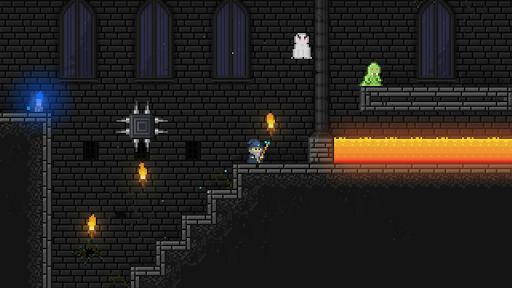 Pixel Wizard: Ultimate Edition screenshots 1