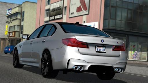 Real Driving car similator 2021 screenshots 1