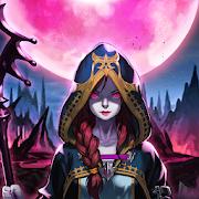 Download Game Game Merge Raid.io - Necromancer Story v1.0.97 MOD FOR ANDROID - MENU MOD | GOD MODE | DAMAGE MULTIPLE APK Mod Free