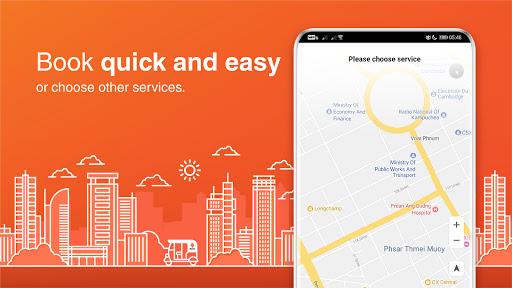 PassApp - Transport & Delivery 2.2.31 Screenshots 8