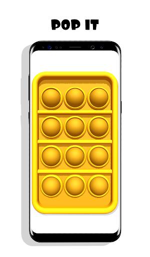 Sensory Fidget Toys Game! Antistress & Antianxiety  screenshots 10