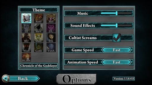 Ascension: Deckbuilding Game apkpoly screenshots 6