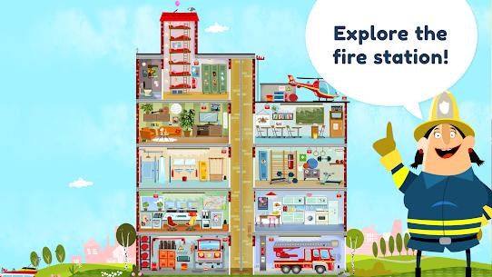 Little Fire Station 2