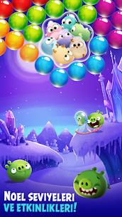 Angry Birds POP Bubble Shooter Apk Son Sürüm 2021 1